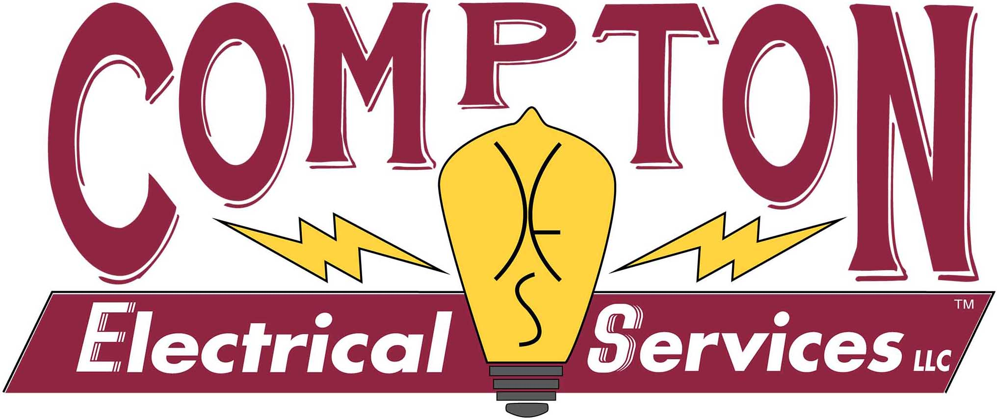 Compton Electrical Services logo